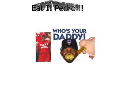 Mets Eat Sh*t