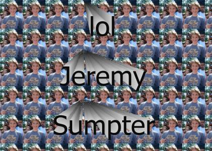 Can't Touch Jeremy