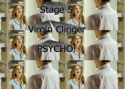 Stage 5 Virgin Clinger