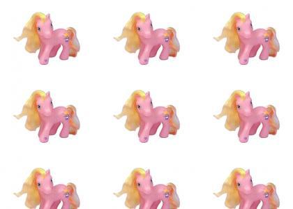 Pony Pwnage