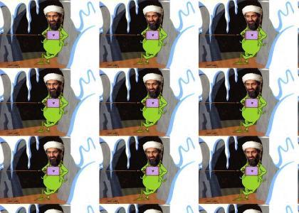 Osama doesn't understand hannukah