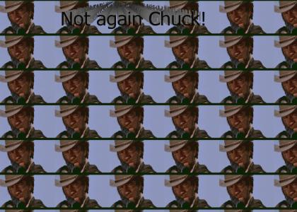 Chuck Norris goes on a Killing spree, once again (now with more explosions)