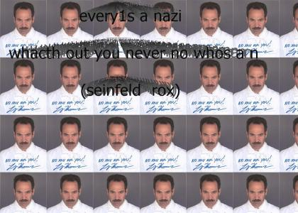 dont trust any1 nazis take over