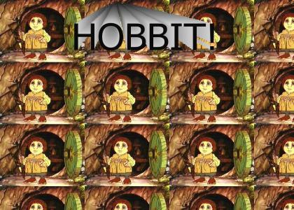 Hobbit!