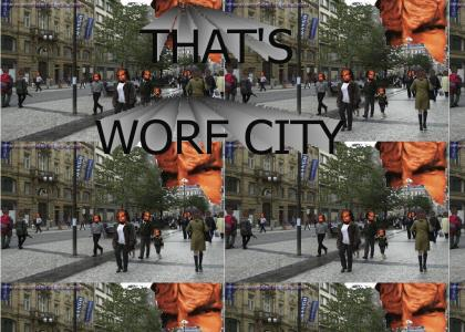 Worf City