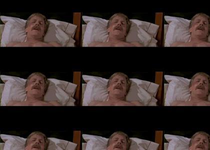 Stan's Bad Bedside Dream