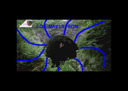 KHANTMND: Into the Antares Maelstrom