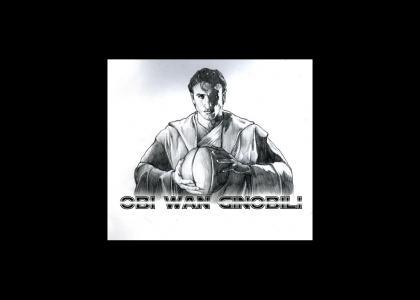 Obi Wan Ginobili Stares into your Soul
