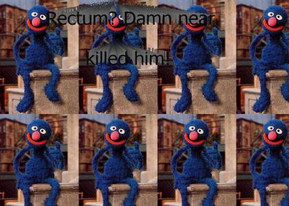 Grover teaches about AIDS