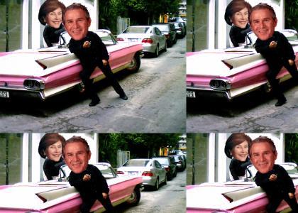 Laura's Pink Caddi