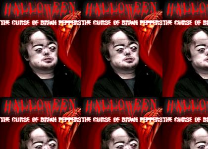 Halloween: The Curse of Brian Peppers