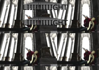Dante Will Cry