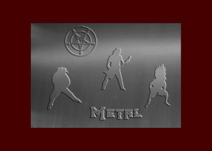 TOURNEY3: Metal Stamped into Metal