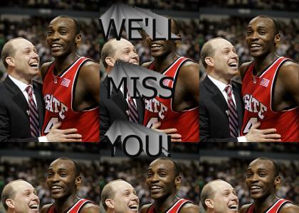 Goodbye old friend