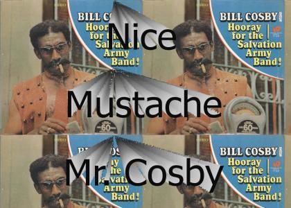 Bill Cosby Sings