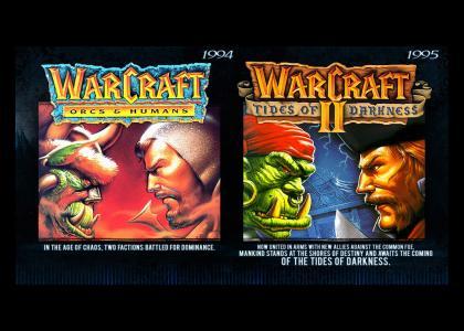 Blizzard's History