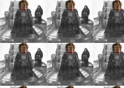 Nacho Libre in Revenge of the Sith??