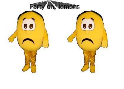 Lemonparty is back
