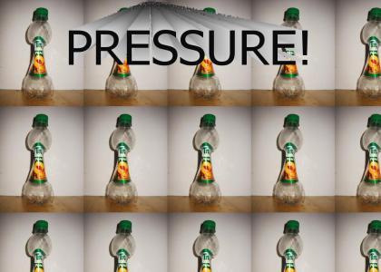It's Under Pressure