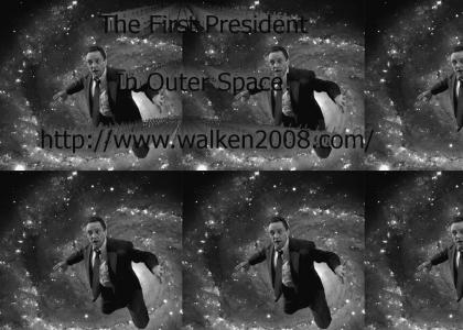 Space Walken