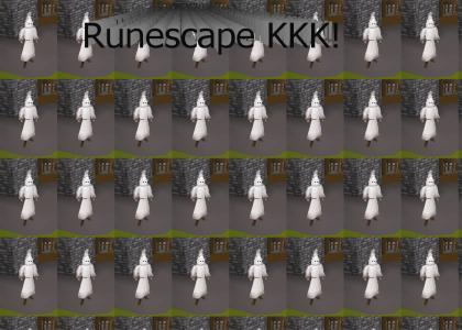 Runescape KKK