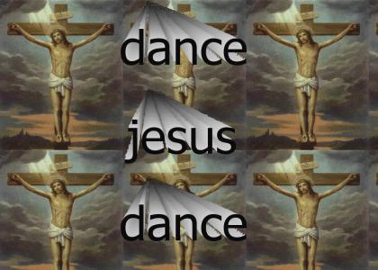 Jesus Dance Party