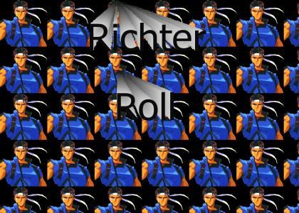 Richter Roll