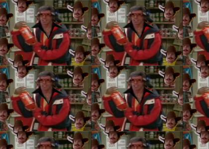 DOITZONE: Ben Stiller Loves Orange Soda