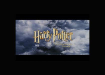 Harry Potter 1 (Special Abridged Edition)