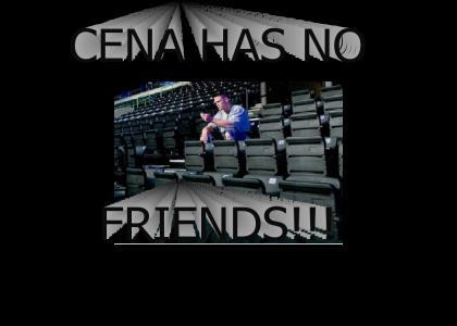 Cena's a loser