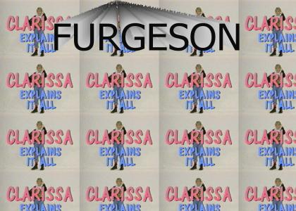 Don't Forget: Clarissa Explains It All