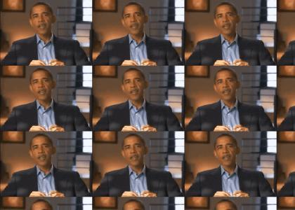Barack Obama: ualuealuealeuale