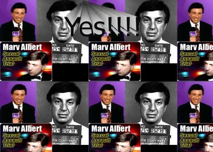 marv albert fail