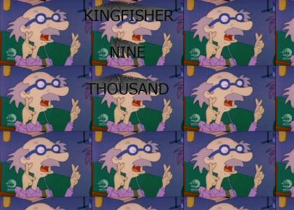 KINGFISHER 9000