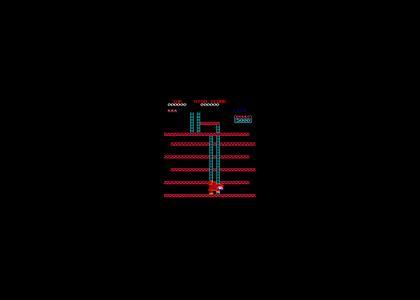 ESRBTMND: Donkey Kong
