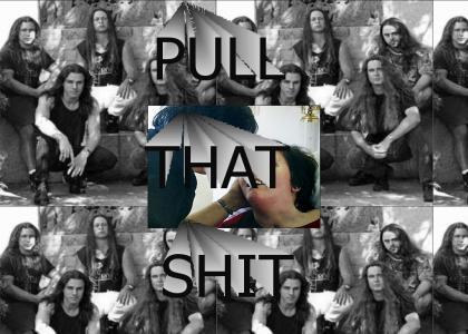 PULL THE PLUAAAAAAAG