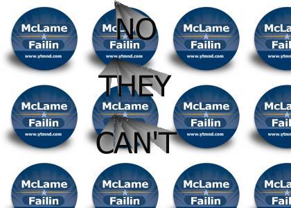McLame/Failin08