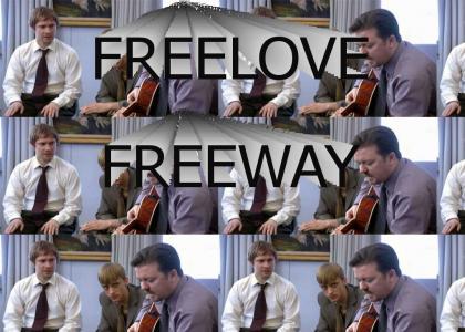 FREELOVE FREEWAY