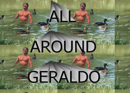 All Around Geraldo