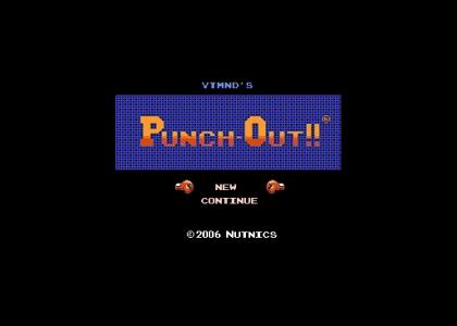 Punch Out: Minor Circuit *Timeguy*