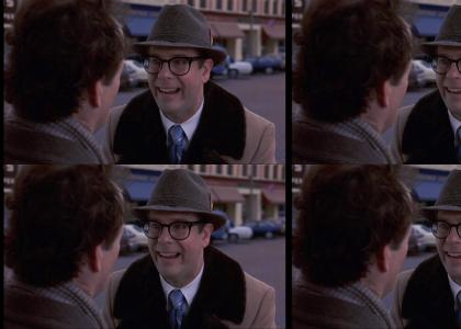 Is Ned Ryerson Right?
