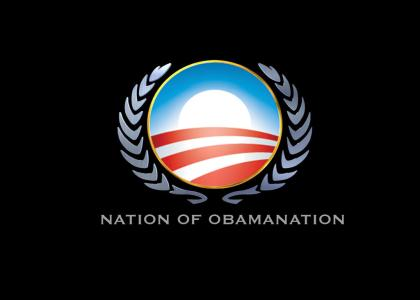 Nation of Obamanation Anthem