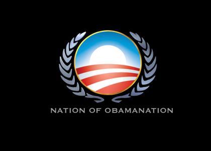 Nation of Obamanation Anthem