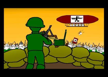 World War S - Two