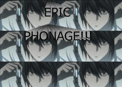 Epic Phonage!!!