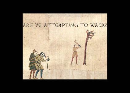 Medieval Wack
