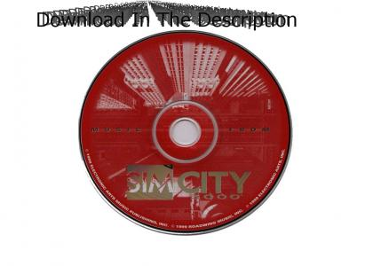 Sim Broadway - SimCity 3000