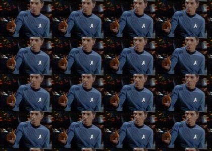 Are you out of your Vulcan mind? *firefox sync*