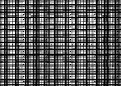 Trippy Grid