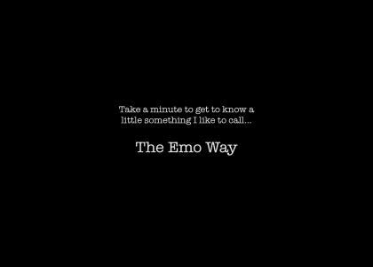 Oh Emo Way...